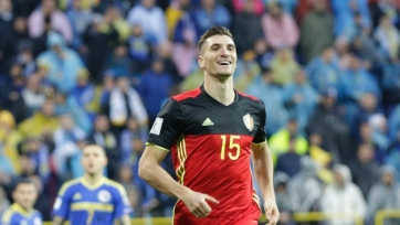 Сборная Бельгии установила рекорд по длине беспроигрышной серии