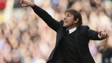 Моджи заявил, что Конте в будущем возглавит «Милан»