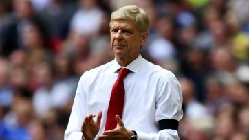 Венгер: «Барселона» в АПЛ? Это ненормально»