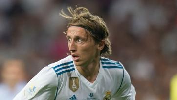 Источник: Лука Модрич сливал Моуринью информацию из раздевалки мадридского «Реала»