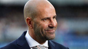 Бош: «Думаю, что скоро футболисты будут стоить 1 миллиард евро»