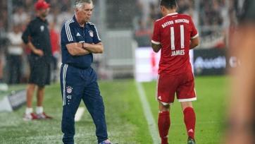 «Бавария» может избавиться от Хамеса и заплатить за это «Реалу»