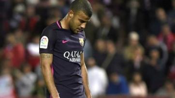 Рафинья Алькантара решил покинуть «Барселону»