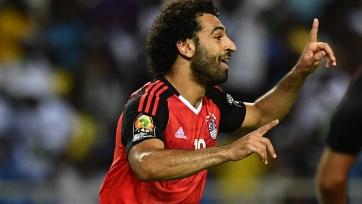 Гол Салаха на 95-й минуте вывел Египет на Чемпионат мира