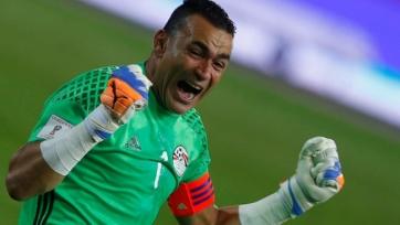 Основной вратарь сборной Египта поедет на Чемпионат мира в 45 лет