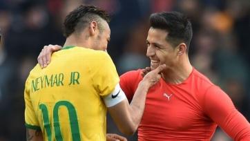 Бразильцы просят сборную проиграть Чили, чтобы напортачить аргентинцам