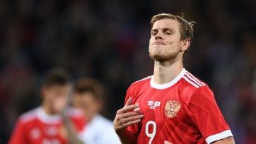 Кокорин озвучил имя лидера российской сборной