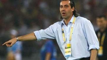 Батиста раздражён тем, что аргентинская федерация постоянно меняет тренеров