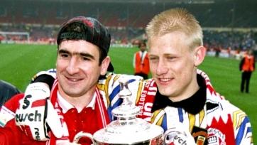 Шмейхель и Кантона в своё время могли перейти в «Ливерпуль», а не в «МЮ»