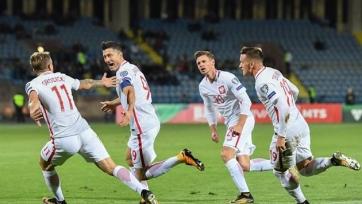 Банька: «Польская сборная готова побороться за победу на ЧМ»