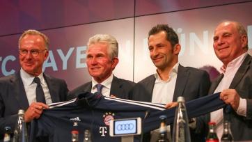 Хайнкес: «У меня были предложения от топ-клубов, но моё возвращение – временное»