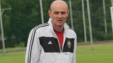 Газзаев сравнил 47-летнего Онопко с нынешними защитниками сборной России