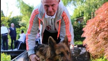 Хайнкес рассказал, как собака помогла ему вернуться в «Баварию»