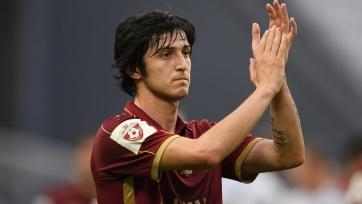 Азмун: «Все иранские футболисты – звёзды»