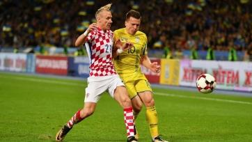 Шевченко прокомментировал поражение сборной Украины