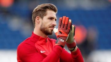 Вратарь ПСЖ может перейти в дортмундскую «Боруссию»