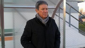 Чинквини займёт пост спортивного директора «Зенита»