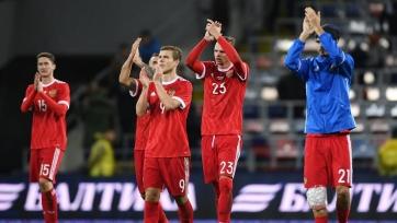 В интернете появились фотографии новой формы сборной России (фото)