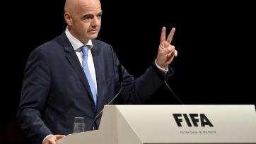 Инфантино: «Последние 10 лет в мировом футболе принадлежат Месси»