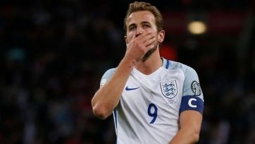 Райт: «Я кое-что знаю о голах и верю, что Кейн перепишет рекорды сборной Англии»
