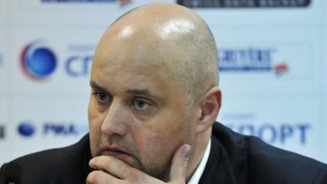 Созин поделился ожиданиями от матча сборных России и Ирана