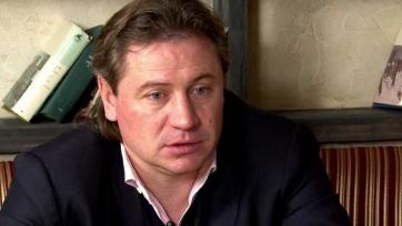 Канчельскис выразил мнение о поражении сборной Украины