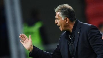 Наставник иранской сборной прокомментировал ничью в схватке с россиянами
