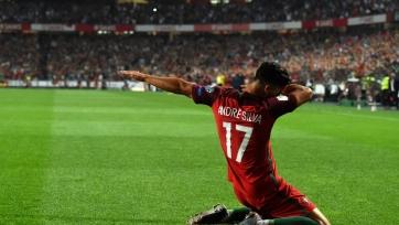 Португалия добыла прямую путёвку на ЧМ, одолев Швейцарию