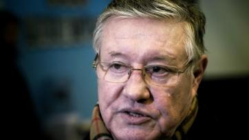 Орлов: «Первый тайм наша сборная, мягко говоря, провалила»