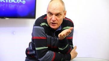 Бубнов: «Средняя линия – лицо команды, и оно-то пока у сборной России отсутствует»