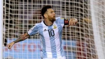 Аргентина сыграет на Чемпионате мира, чилийцы – нет