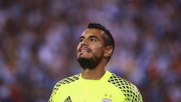 Ромеро: «Месси сотворил чудо, он вытащил нас на Чемпионат мира»
