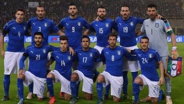 Стали известны команды, которые будут посеяны в стыковых матчах европейского отборочного раунда