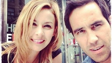 Жена Браво в хлам раскритиковала игроков сборной Чили