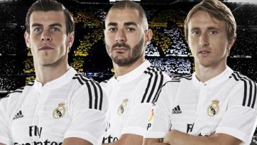 Источник: «Реал» может отдать трёх футболистов ради Харри Кейна