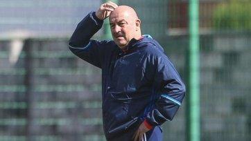 Черчесов объяснил, почему вызывает в сборную Габулова