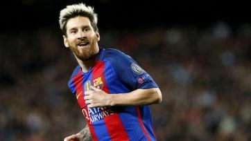 «Барселона» объявила о рекордных доходах за один сезон