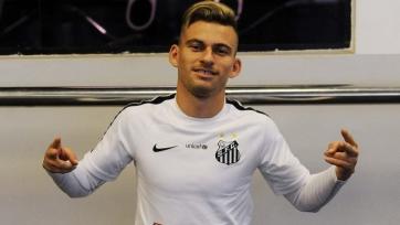 «Милан» нацелился на Лукаса Лиму?