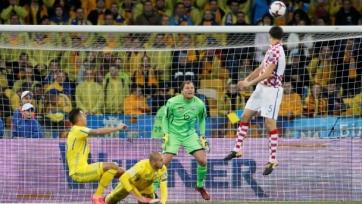 Кличко – о поражении сборной Украины: «Я чуть не плакал»
