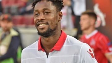 Источник: Форвард сборной Ганы может перейти в «Челси»