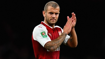 Уилшир хочет уйти из «Арсенала»