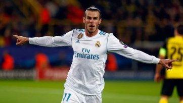 Экс-тренер «Реала» считает, что травмы Бэйла вызваны игрой на правом фланге