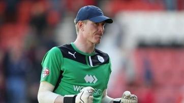 Бывший вратарь сборной Англии лечился от депрессии