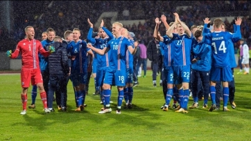Сборная Исландии выбрала город, в котором будет жить во время ЧМ-2018