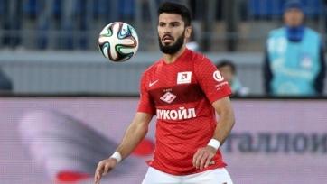 Таски не принял предложение «Спартака» по контракту