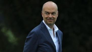 «Милан» начал переговоры с тренером, который заменит Монтеллу