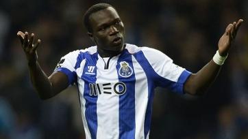 Официально: «Порту» продлил контракт с Венсаном Абубакаром