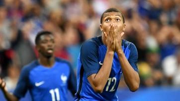 Стало известно, где будет жить сборная Франции во время ЧМ-2018