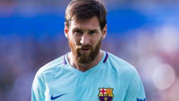 «Барселона» предлагает Месси очень крупный бонус ради продления контракта