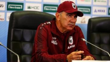 Бердыев рассказал о состоянии игроков «Рубина»